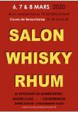 6ème Salon des WHISKY & RHUM